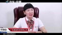 筑梦·腾飞之路:叶锦仪专访