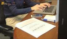 """环球人文杂志-聋哑学生的""""哈佛"""""""