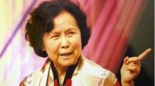 86版《西游记》导演杨洁逝世 享年88岁