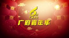 第六届广府庙会
