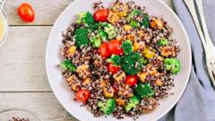 藜麦可以完全替代其他主食吗?