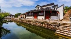[HD][2018-08-18]古色古香中国味:太湖馈赠的陆巷