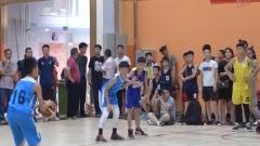 [2019-05-21]南方小記者:佛山市南海區舉辦首屆小籃球比賽