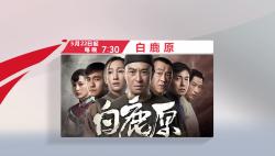 广东卫视《白鹿原》宣传片