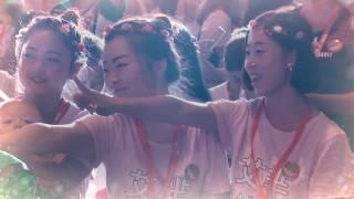 《我要上微商春晚》西安站海选宣传片