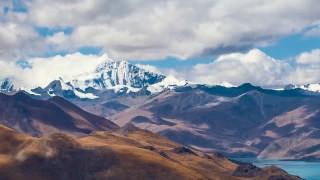 爱回西藏 传递爱的力量