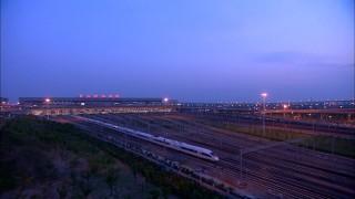 《高铁,我们的故事》之穿梭的日子