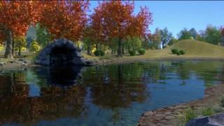 《阿古顿巴的故事》第一季06 流金币的河