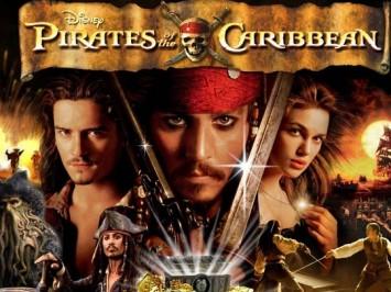 《加勒比海盗5》官方预告