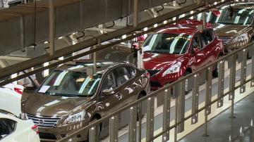 佛山电视台顺德频道《汽车工业故事》