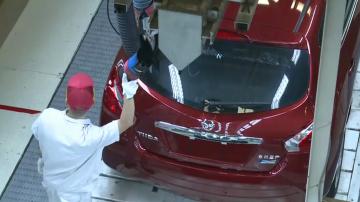 云浮台《创新崛起的广东汽车工业》