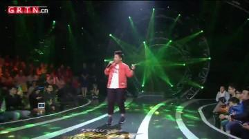 《麦王争霸》广东广播电视台职工歌唱大赛(2)