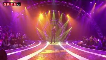 《麦王争霸》广东广播电视台职工歌唱大赛(3)