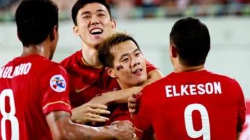 2015表现最令人惊喜的恒大国内球员