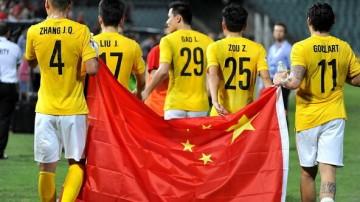 2015广州恒大淘宝国内主力球员评分