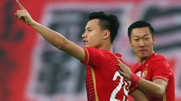 2016年亚足联冠军联赛小组赛第6轮(广州恒大vs悉尼FC)