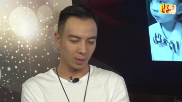 明星专访【郑建鹏】