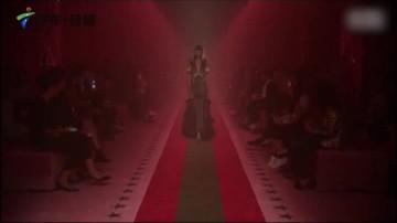 2017春晓米兰时装周:古驰(Gucci)大秀发布