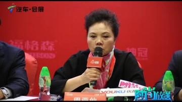 凯迪拉克创意呈现《蓝人秀》中国巡演