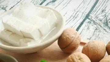 零难度养生核桃豆腐!重启你的味蕾