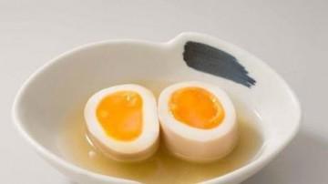 轻松做出好吃又有营养的半熟蛋