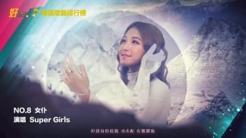 粤语歌曲排行榜2017年第47期榜单