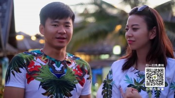 [HD][2018-01-3]一起旅游吧:泰国——杜拉拉