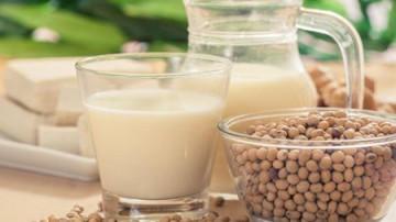 豆浆未煮熟,食用会中毒吗?
