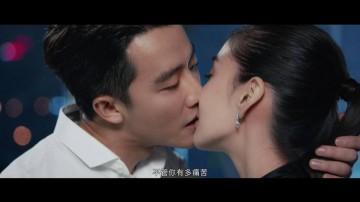 被传隔保鲜膜拍吻戏?《创业》剧组与杨颖双双辟谣