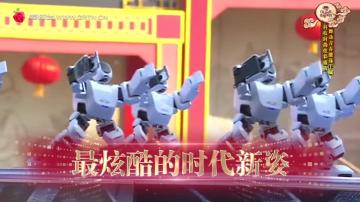 第八届广府庙会民俗文化巡演 广东卫视3月8号震撼播出