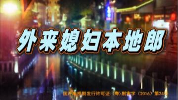 [2018-04-22]外来媳妇本地郎:旧欢如梦(4)