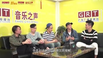 粤语歌曲排行榜2018年17期榜单