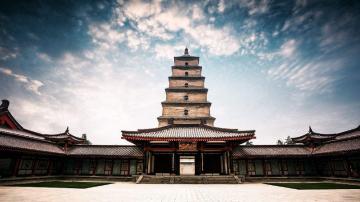 [HD][2018-05-25]一起旅游吧:陕西 西安