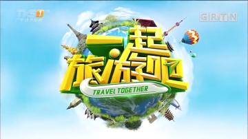 [HD][2018-06-18]一起旅游吧:书法