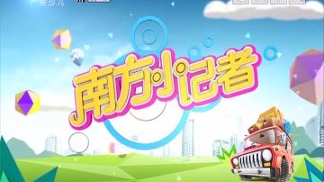 [2018-06-07]南方小记者:WRO机器人大赛广州区域在增城开战
