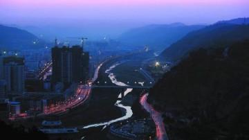 一起旅游吧:陕西 延安