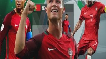 [2018-06-15]激情世界杯:C罗万受瞩目 葡萄牙最终能否夺冠