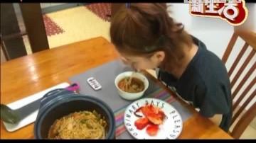 安全生活:进食过快易致食道出血 乐友李女士进食急促致肠胃不适