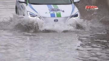 [20180724]劲速天地:第二届环青海湖国际电动汽车挑战赛