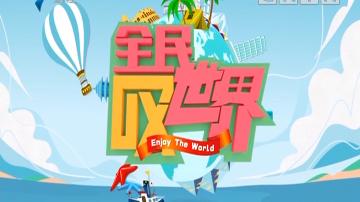 [2018-08-05]全民叹世界