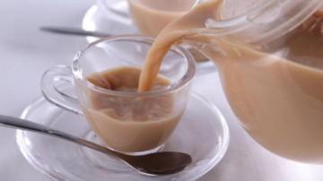 奶茶抽檢:一杯奶茶=6.8杯咖啡,震驚!