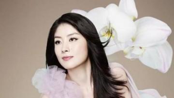 陈慧琳低调庆祝结婚十周年