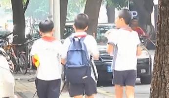 """""""研学旅行""""或将成为广东中小学生必修课"""