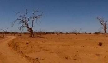 澳大利亚遭遇有记录以来最干燥的9月