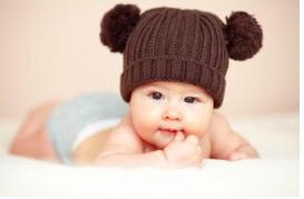 两岁宝宝被拐入深山 警方9天找回