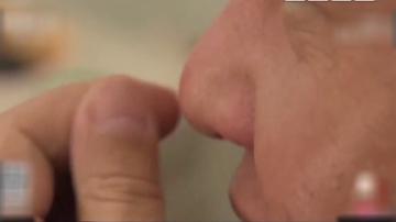 """鼻涕带血 竟是鼻咽癌露出的""""马脚"""""""