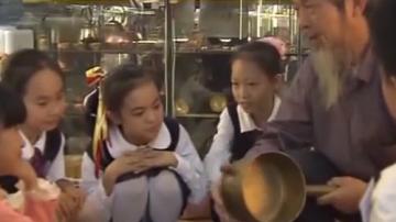 [2019-04-16]南方小记者:童声铜器传承西关文化