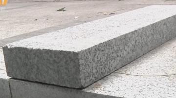 广州:道路大翻新!石材不一样?