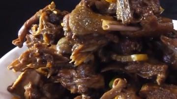 [2019-08-02]我爱返寻味:烹饪·陈皮焖鹅