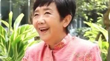 [HD][2019-09-26]娱乐没有圈:舒力生:是表演艺术家,也是超级辣妈